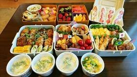 運動会のお弁当で定番の副菜は?野菜のおかずの人気レシピ