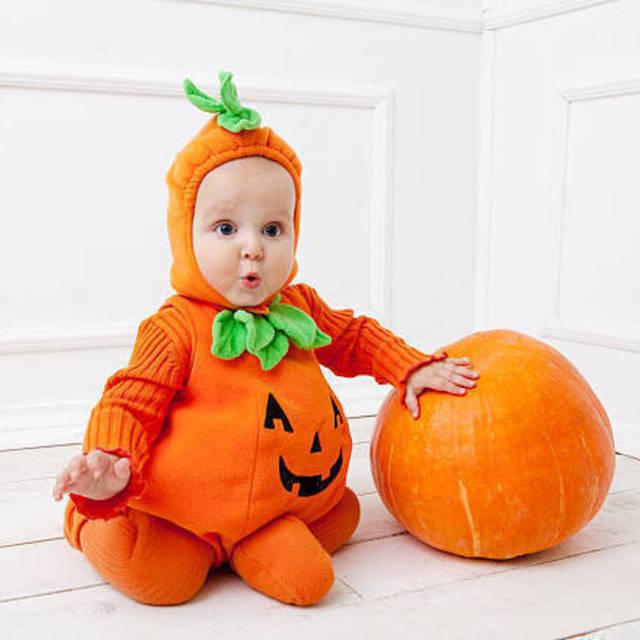 子供たちのかわいいハロウィンをウオッチング♡コスプレの参考にしてみてね