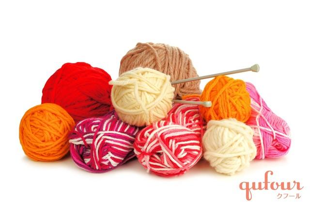 秋冬のおうち遊びにも♪ 編まずに遊べる「毛糸」工作はいかが?
