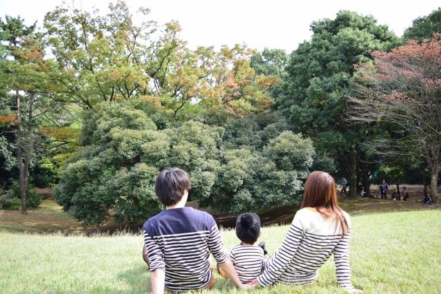 秋はどこにでかける?子どもが喜ぶ秋のお出かけスポット関西編