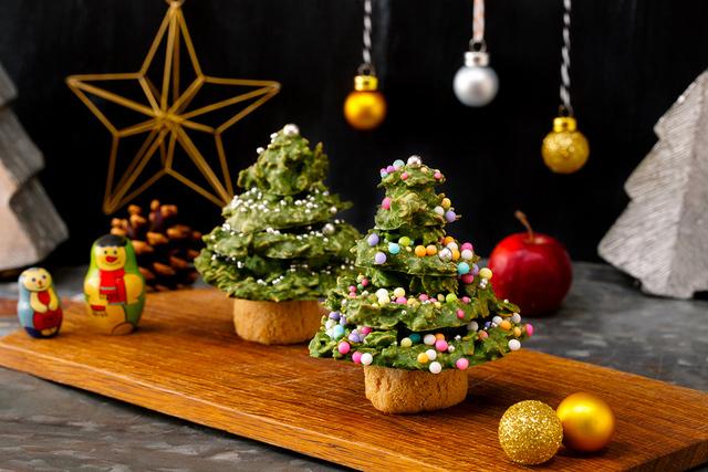 クリスマスが楽しみ♡まねしたくなる!おしゃれに飾るクリスマスのアイディア