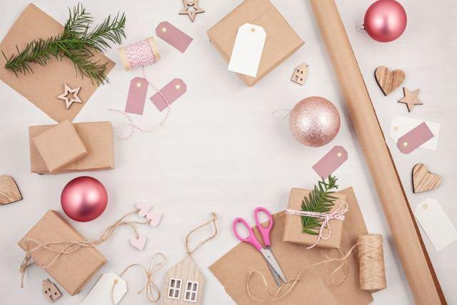 子どもと一緒にクリスマスの工作★クリスマスを手作りのもので楽しみましょう!