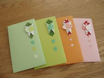 ポチ袋を手作りしましょう!可愛いものやおしゃれなもの♡作り方のご紹介をします