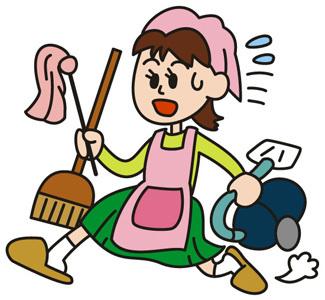 「予防掃除」をすると大変なお掃除も楽になるんです!予防掃除のアイディアを集めました
