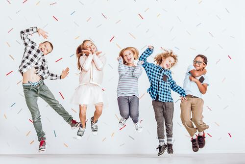 縄跳びで子供も大人も運動不足を解消!1日10分で全身トレーニングの効果大ですよ