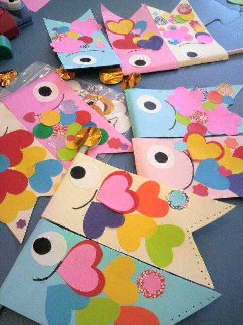 簡単工作で子どもの日を楽しもう♪ こいのぼりやかぶとの手作りアイデア