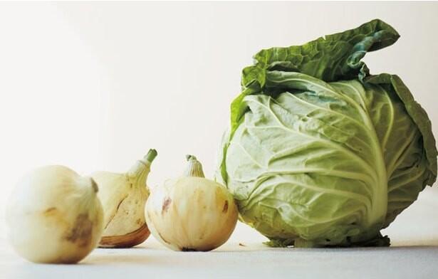 旬の野菜なら栄養も満点♪ 春野菜で作る「手づかみ食べ」離乳食レシピ
