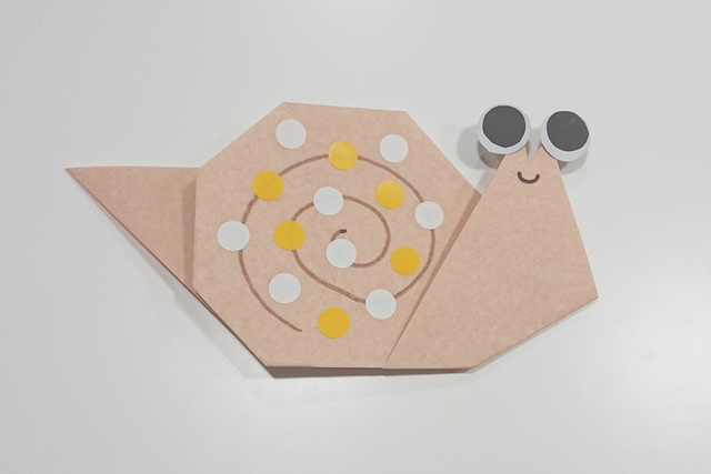 雨の季節を楽しむ折り紙! 梅雨ならではのかわいい簡単な折り紙の作り方です