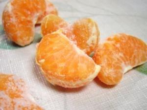 おうちでできる「冷凍みかん」の作り方と、アレンジレシピまとめ