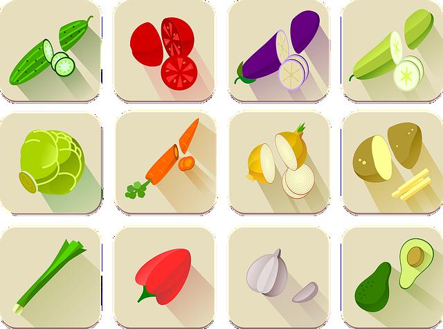 食品ラップを使って冷凍保存できる、余りがちな野菜の無駄なし保存術!