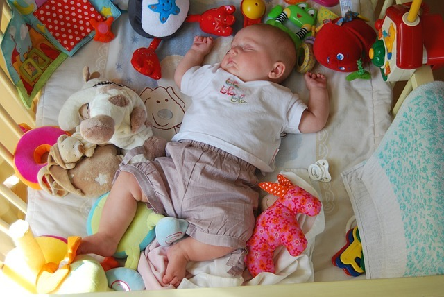 布やフェルトのおもちゃは赤ちゃんにおすすめ!安心して遊べるおもちゃ10選