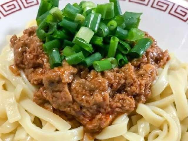 練りごまナシで簡単!「担々麺」の作り方&人気レシピ