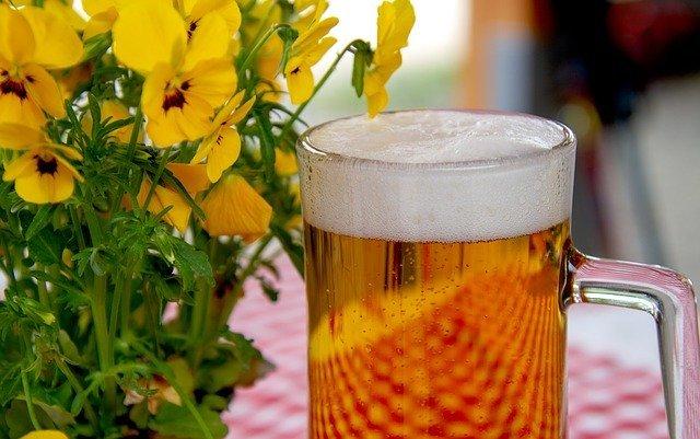 オレンジの香り&風味がさわやか♪「オレンジビール」をお試しあれ!