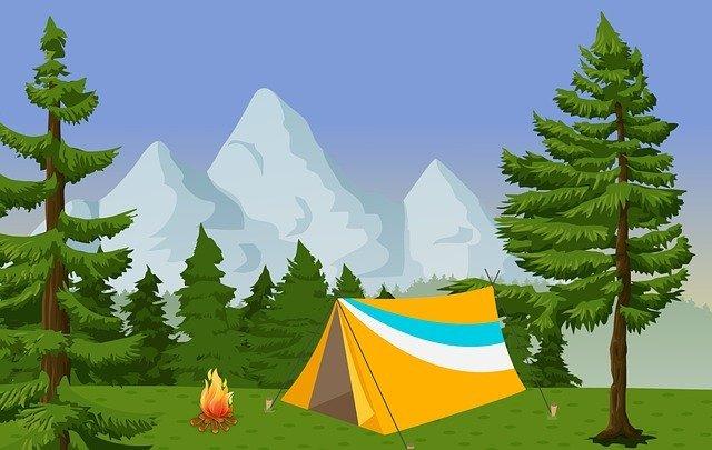 こどもとキャンプで遊ぼう!キャンプの楽しみ方