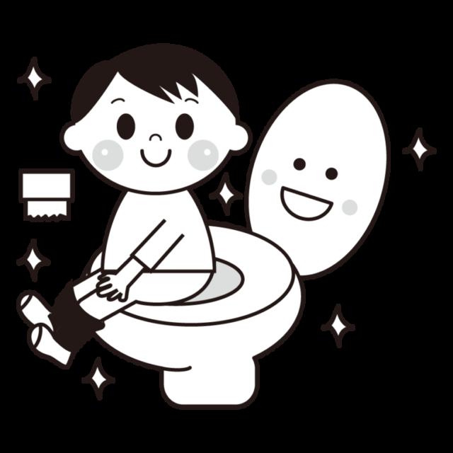 子供のトイレトレーニングはいつから始めるといいの?どうすれば成功するの?