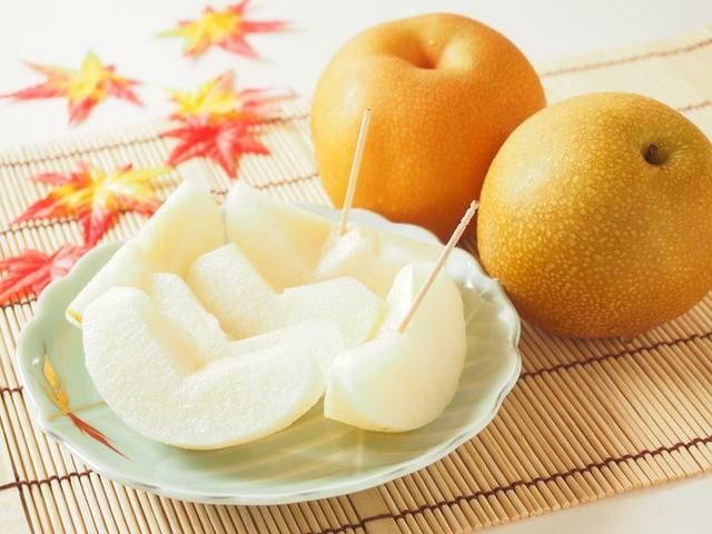 今年の秋は梨を味わい尽くす!梨のエトセトラを調査♬
