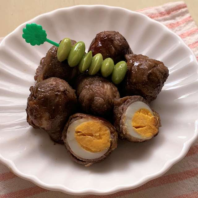 お弁当にぴったり!「うずらの卵」のおかず11選