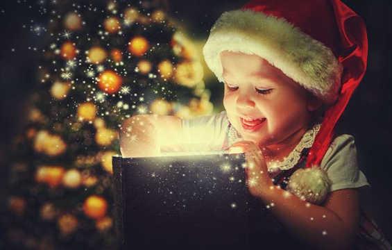 こどもと楽しむおうちクリスマスのアイデア☆家族で過ごす楽しいクリスマス
