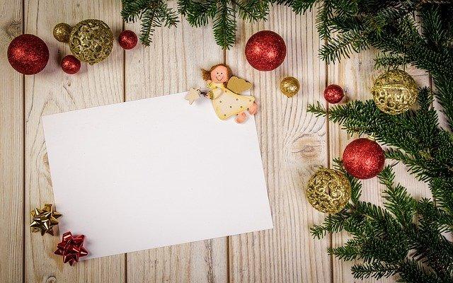 ツリーやリースも可愛く作れる♪「クリスマス」の簡単工作
