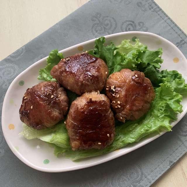 余ったご飯もごちそうに!肉巻きおにぎりの基本の作り方とアレンジレシピ