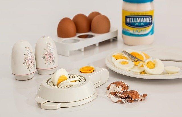 【卵料理の基本】ゆで卵の作り方から、きれいに作るコツまでをご紹介!