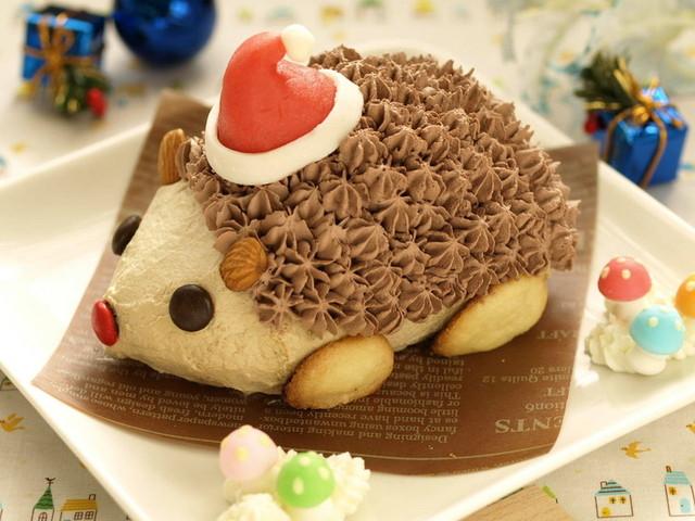 手軽に手作りできる♪ オーブン不要の「クリスマスケーキ」レシピ集