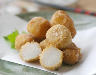 里芋のレシピに迷ったら! ほくほく食感の「里芋の唐揚げ」がおすすめ♪