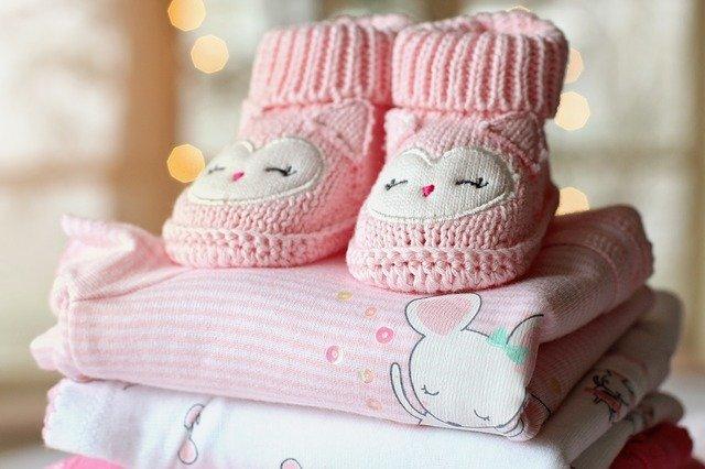新生児肌着はオーガニックコットンが人気!おすすめのオーガニックコットン肌着13選