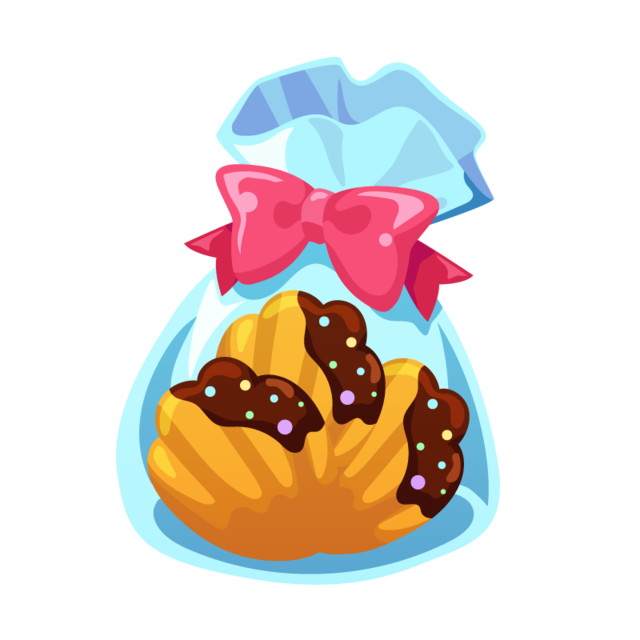 バレンタインは食品ラップを使って簡単ラッピング!無添加ラップを使えばお菓子に触れても安心♪