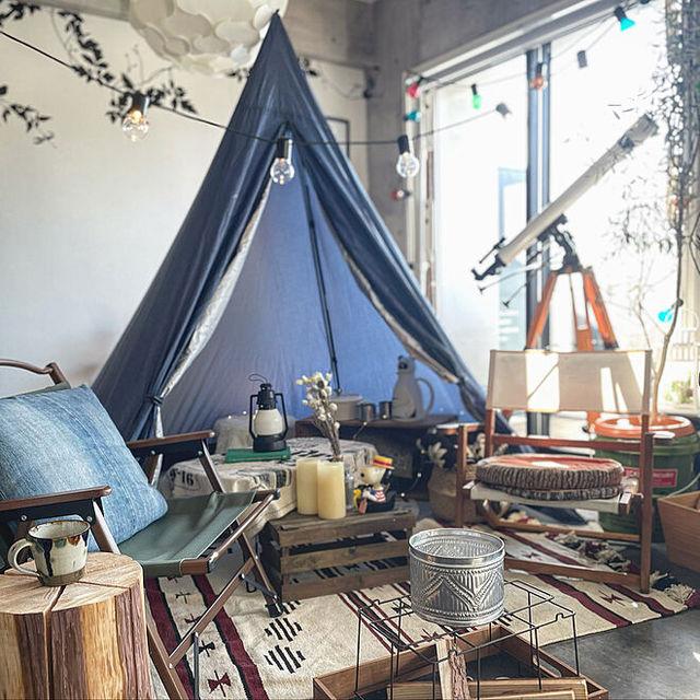 寒い時期でも盛り上がる、おうちでキャンプが出来ちゃう「家キャン」の魅力とは?