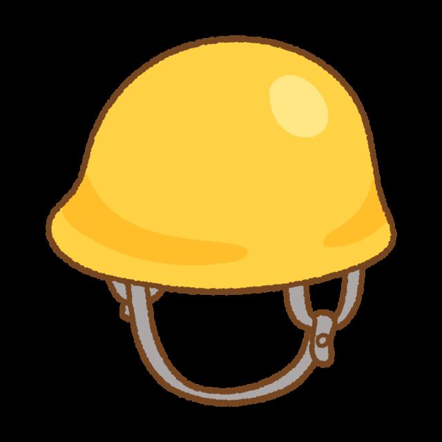 防災備蓄用におすすめ! 収納場所に困らない「おりたたみ式ヘルメット」6選
