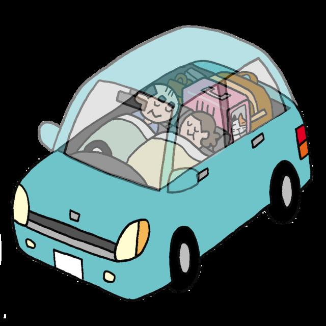 災害時「車中泊」のやり方や注意点、お役立ちアイテムなどのまとめ