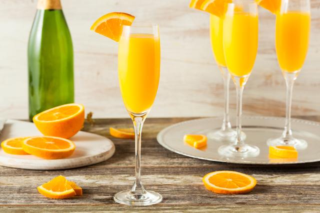 「オレンジ・ブロッサム」という名のカクテルってご存知?由来や作り方のまとめ