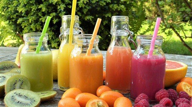 子どもに安心して飲ませることが出来る!市販の無添加フルーツジュースをご紹介