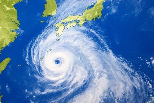 台風シーズン到来!台風に備えるには何をすればよいのでしょう