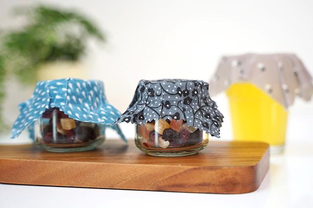 エコな「蜜ろうラップ」の作り方をご紹介!繰り返して使えて環境に優しいラップです