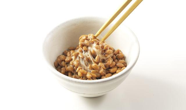 納豆を食べさせていいのはいつから?納豆の使い方と離乳食レシピいろいろ