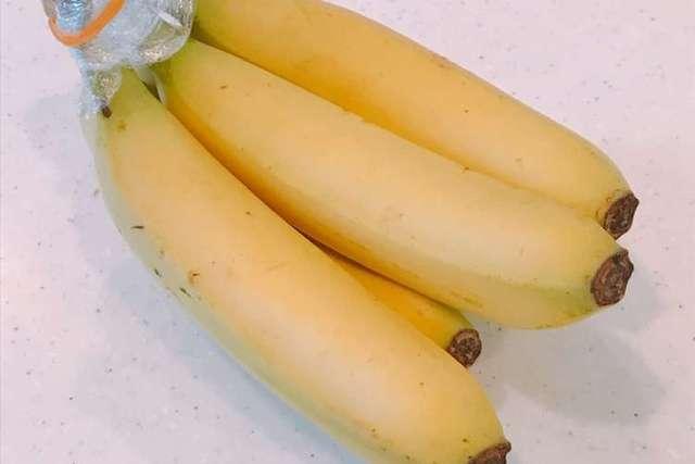 何とかバナナを黒くせず長持ちさせたい!バナナの保存方法