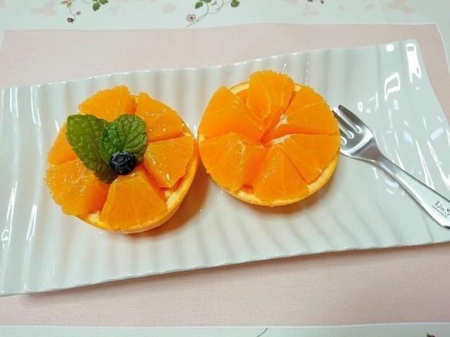 美味しさ倍増!オレンジのおしゃれな切り方6選