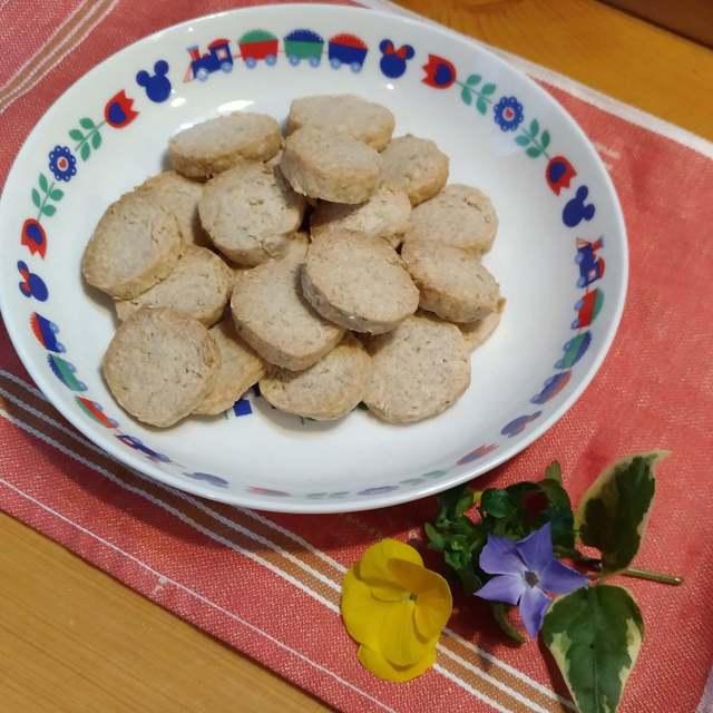 低カロリーで栄養豊富なオートミールで作るクッキーレシピ9選