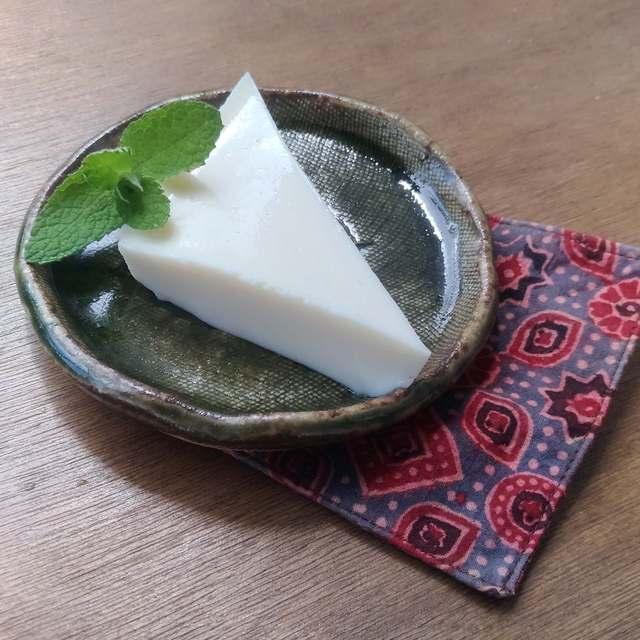 豆腐を使って♡ヘルシー簡単スイーツレシピ集