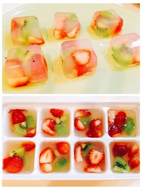 氷を作るだけじゃない!?製氷皿は離乳食にも料理にも使える便利アイテム♪