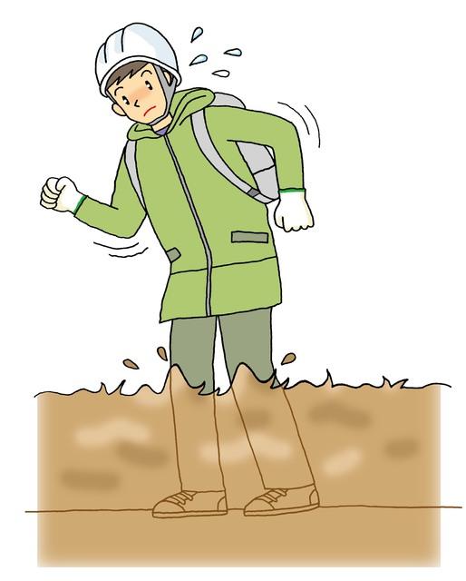 タイミングや服装は?水害に備えて避難する時に気をつけたいこと