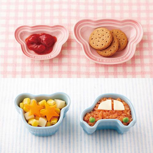 離乳食の食器セットがかわいい♡出産のお祝いにもぴったりな食器セットをご紹介します